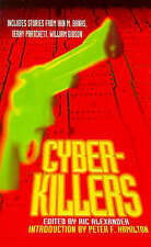 Cyber-killers by Ric Alexander (Paperback, 1998)