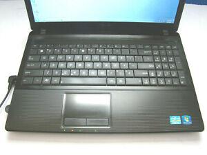 "Asus X54L/Core i3-2370M 2.40ghz/4gb/500gb/Windows 7 Home/Webcam/BT/Usb 3.0/15.6"""