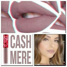 LIME CRIME VELVETINE VELVETINES CASHMERE MATTE LIQUID LIPSTICK COSMETIC SOLD OUT