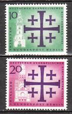 Berlin 1961 Mi. Nr. 215-216 Postfrisch** LUXUS!!!