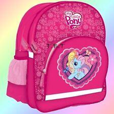 ZAINO My Little Pony  BIMBA-SCUOLA elementare  originale Hasbro 36cm-31cm-16cm
