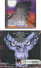 """GENEROUS MARIA """"Command of the new rock"""" (CD)"""