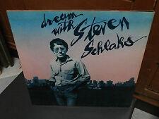 Lp  Steven Schlaks* – Dream With Steven Schlaks 1976   LPX 012