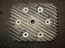 86 POLARIS INDY TRAIL 500 RIGHT CYLINDER HEAD #