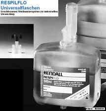Sterilwasser 500ml Sauerstoffkonzentrator Sauerstoffgerät Inhalation Beatmung
