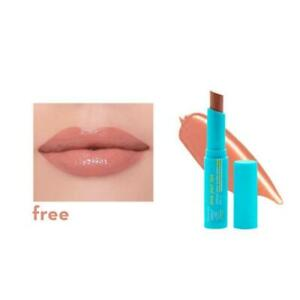 Generation Happy Skin Active Love Your Lips Intense Color Butter Balm - Free