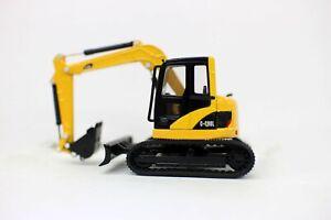 C-COOL 1/64 Hydraulic Excavator Mini Truck Hydraulic Excavetor Car Model Gifts