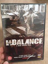 La Balance-Bob SwainR2 DVD)New+Sealed Subtitles Undercover Police Paris 1982