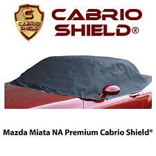 Mazda Miata Convertible Top Soft Top Cover Half Cover Premium Protection 1989-97