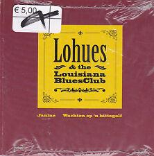 Daniel Lohues&The Louisiana Blues Club-Janine  cd single