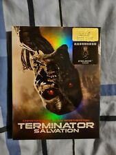 Hdzeta Terminator Salvation Full Slip Limited To 500