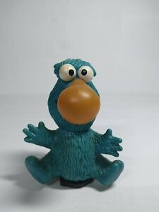 Bicycle Bike Squeeze Horn Vintage Rare Sesame Street Muppet Character READ