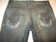 Energie Jeans Mens Loose Morris Relaxed Straight Sz 34 X 28  ( Run Big )