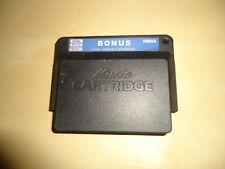 Yamaha music cartridge  cartouches songs greatest hits STING ERIC CLAPTON BONUS