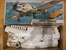 Maquette 1/72 Airfix Ref 260 Douglas Skyraider A-1J