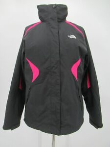 L7394 VTG Women's The North Face Boundary Triclimate Jacket Size L