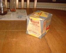 Mamod Polishing Machine in Original Box
