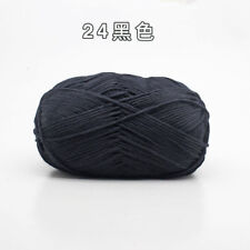 New craftstyle yarn Crochet Soft 100% cotton baby Knitting wool 8Ply Chunky 50g