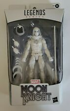 Marvel Legends Moon Knight Walgreens Exclusive, Mint in box, Unopened