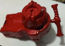 TAKARA TOMY Metal Fight Fusion Masters Beyblade MARS RED STRING LAUNCHER LR RARE