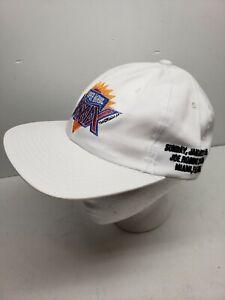 VTG 1995 Super Bowl XXIX Joe Robbie Stadium Miami Florida American Needle Hat
