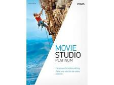 MAGIX Vegas Movie Studio 14 Platium