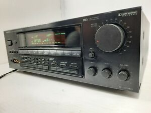 Onkyo TX-SV70PRO Receiver Audio Video Control Tuner Amplifier Japan ■JF■ TESTED