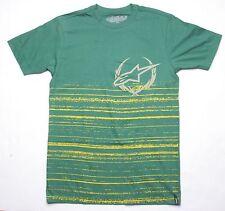 Alpinestars Buzzy Custom Tee (M) Emerald Green