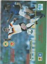 Republic of Ireland v West Germany 1989 International Friendly
