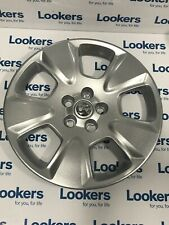 "Genuine Vauxhall Combo D 15"" Wheel Trim 95513551 2012-2018 X1"