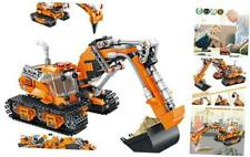 Building Sets for Kids, Building Kit for Boys 6 7 8 9 10 11 12 Years Old, 513