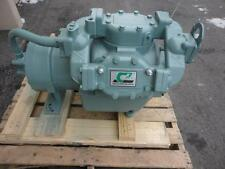 REMAN CARLYLE 06C COMPOUND COOLING COMPRESSOR R22 20HP 400/460V 3PH 06CY675E-103
