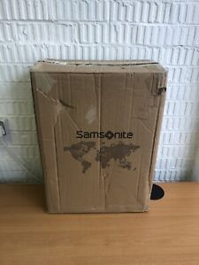 Samsonite Spark SNG - Spinner S Toppocket Hand Luggage, 55 cm, 43 Litre, Blue