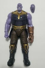 Marvel Legends Thanos MCU 10th Anniversary Avengers Infinity War 3-Pack!!!