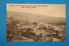 Meuse 55 Lorrain CP CPA Combres sous les Cotes Höhe 1914-18 Village Fermes 1.WK