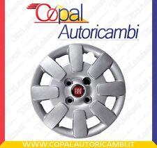 "Fiat Panda 2008 Kit 4 Copricerchi coppa ruota 13"" cod. 1302"