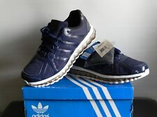 NEW $150.00 Adidas LEATHER Original Mens Mega Softcell RF Sneakers size  US 12.0