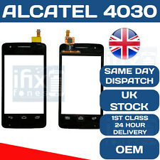 Alcatel One Touch S Pop OT 4030 Digitalizador con Pantalla Táctil 4030 4030D 0T-4030