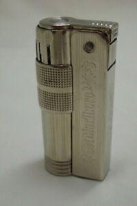 Vintage IMCO Triplex Super 6700 Original Lighter Patent Austria #6
