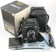 ⭐NEW⭐ LUBITEL-166 UNIVERSAL Russian Soviet TLR Medium Format 6x6 LOMO Camera