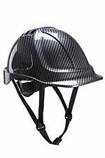 Portwest Endurance Carbon Look Safety Helmet - PC55