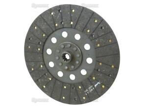 Genuine CNH FORD / NEW HOLLAND 5000 6000 7000  CLUTCH PLATE 82006015