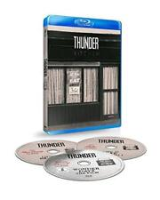 Thunder - All You Can Eat (NEW 2CD+BLU-RAY)