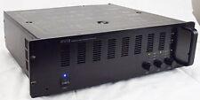 APART Professional Power Amplfire PUBDRIVE 2000, 200616