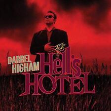 Darrel Higham - Hell's Hotel (NEW CD)
