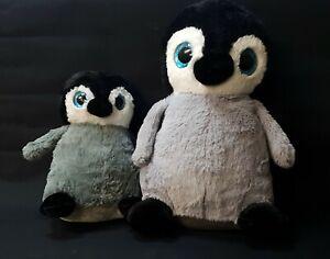 Sea World Plush Penguins (2)