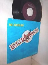 LITTLE RIVER BAND-THE OTHER GUY/NO MORE TEARS CAPITOL B-5158 NM/VG+ 45+PS