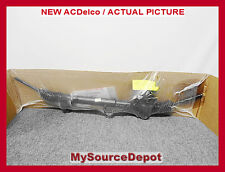 2004,2005,2006,2007,CADILLAC,CTS,POWER RACK & PINION,REMANUFACTURED,NO CORE