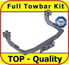 Towbar Tow Hitch Mercedes Sprinter (With Rear Step) Van 95-06 / Trailer Tow Ball