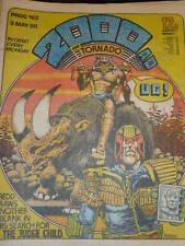 2000 AD & TORNADO Comic - PROG No 163 - Date 03/05/1980 - UK COMIC